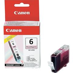 Kartuša Canon BCI-6PM (foto škrlatna), original
