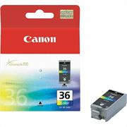 Kartuša Canon CLI-36 (barvna), original