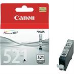 Kartuša Canon CLI-521GY (siva), original