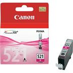 Kartuša Canon CLI-521M (škrlatna), original