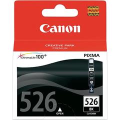 Kartuša Canon CLI-526BK (črna), original
