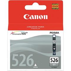 Kartuša Canon CLI-526GY (siva), original