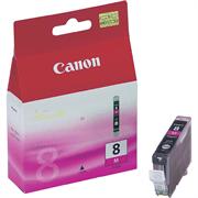 Kartuša Canon CLI-8M (škrlatna), original