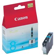 Kartuša Canon CLI-8PC (foto modra), original
