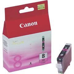 Kartuša Canon CLI-8PM (foto škrlatna), original