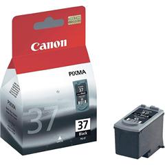 Kartuša Canon PG-37 (črna), original