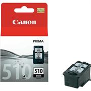 Kartuša Canon PG-510 (črna), original