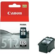 Kartuša Canon PG-512 (črna), original