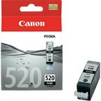 Kartuša Canon PGI-520BK (črna), original
