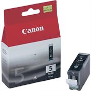 Kartuša Canon PGI-5BK (črna), original