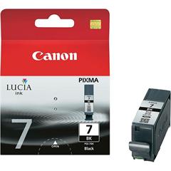 Kartuša Canon PGI-7BK (črna), original