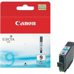 Kartuša Canon PGI-9PC (foto modra), original
