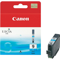 Kartuša Canon PGI-9C (modra), original