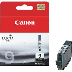 Kartuša Canon PGI-9MBK (matt črna), original