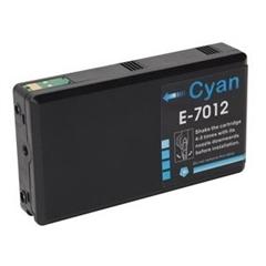 Kartuša za Epson T7012 XXL (modra), kompatibilna