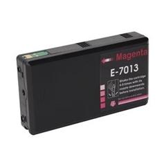 Kartuša za Epson T7013 XXL (škrlatna), kompatibilna