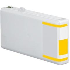 Kartuša za Epson T7024 XL (rumena), kompatibilna