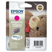 Kartuša Epson T0613 (škrlatna), original