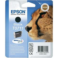 Kartuša Epson T0711 (črna), original