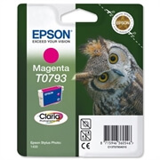 Kartuša Epson T0793 (škrlatna), original