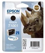 Kartuša Epson T1001 (črna), original
