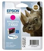 Kartuša Epson T1003 (škrlatna), original