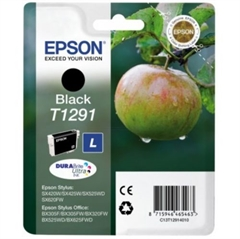 Kartuša Epson T1291 (črna), original