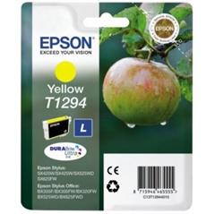 Kartuša Epson T1294 (rumena), original