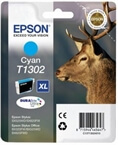 Kartuša Epson T1302 (modra), original