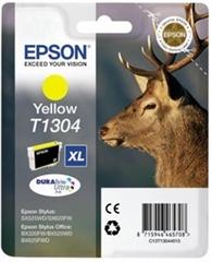Kartuša Epson T1304 (rumena), original