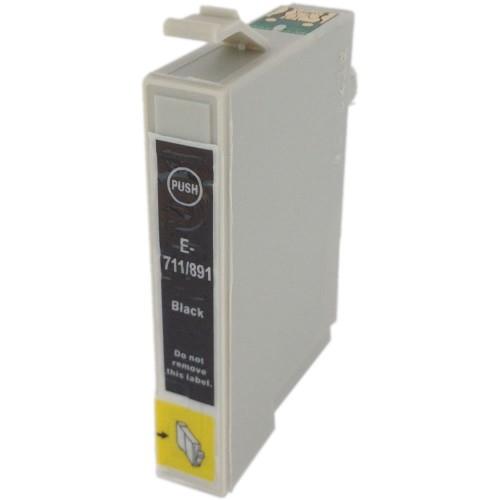 Kartuša za Epson T0431 (črna), kompatibilna