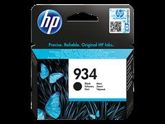 Kartuša HP C2P19AE nr.934 (črna), original