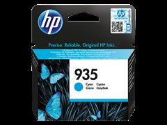 Kartuša HP C2P20AE nr.935 (modra), original