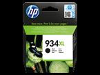 Kartuša HP C2P23AE nr.934XL (črna), original