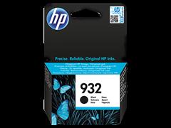 Kartuša HP CN057AE nr.932 (črna), original
