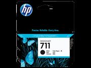 Kartuša HP CZ129A nr.711 (črna), original