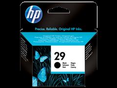 Kartuša HP 51629AE nr.29 (črna), original