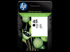 Kartuša HP 51645AE nr.45 (črna), original