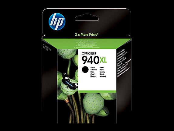 Kartuša HP C4906AE nr.940XL (črna), original