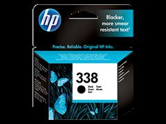 Kartuša HP C8765EE nr.338 (črna), original