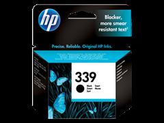Kartuša HP C8767EE nr.339 (črna), original