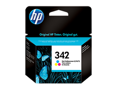Kartuša HP C9361EE nr.342 (barvna), original