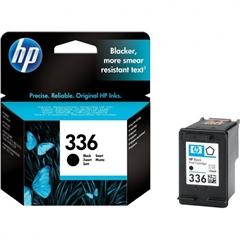 Kartuša HP C9362EE nr.336 (črna), original