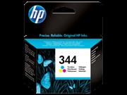 Kartuša HP C9363EE nr.344 (barvna), original