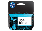 Kartuša HP CB316EE nr.364 (črna), original
