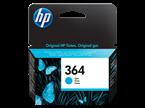 Kartuša HP CB318EE nr.364 (modra), original