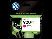 Kartuša HP CD973AE nr.920XL (škrlatna), original
