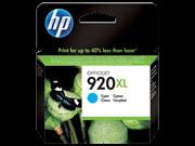 Kartuša HP CD972AE nr.920XL (modra), original