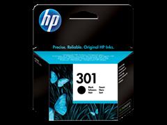 Kartuša HP CH561EE nr.301 (črna), original