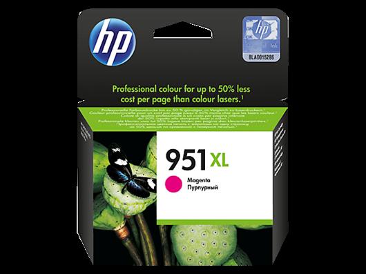 Kartuša HP CN047AE nr.951XL (škrlatna), original
